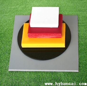 河北PVC硬板价格表