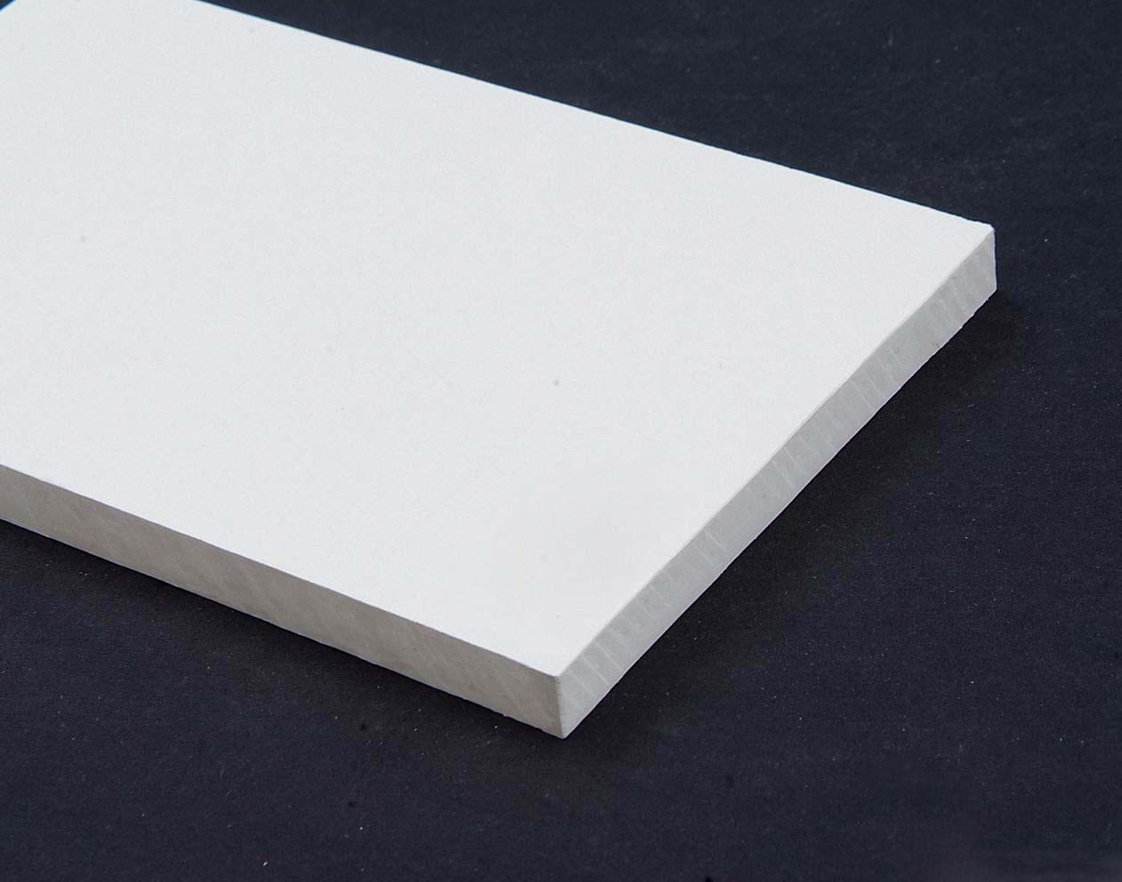 PVC硬板生产流程