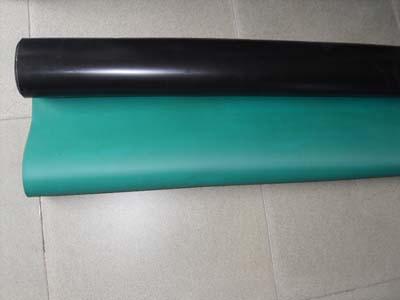 PVC防静电板应用范围