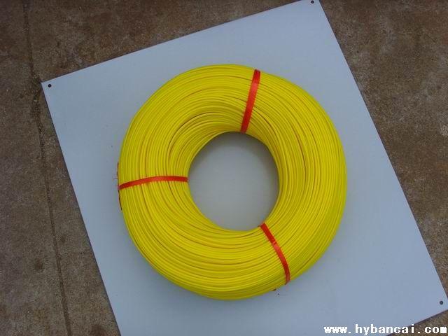 HDPE塑料焊条